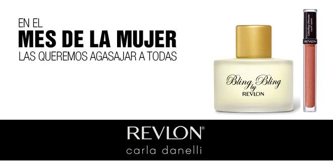 Revlon / Carla Danelli
