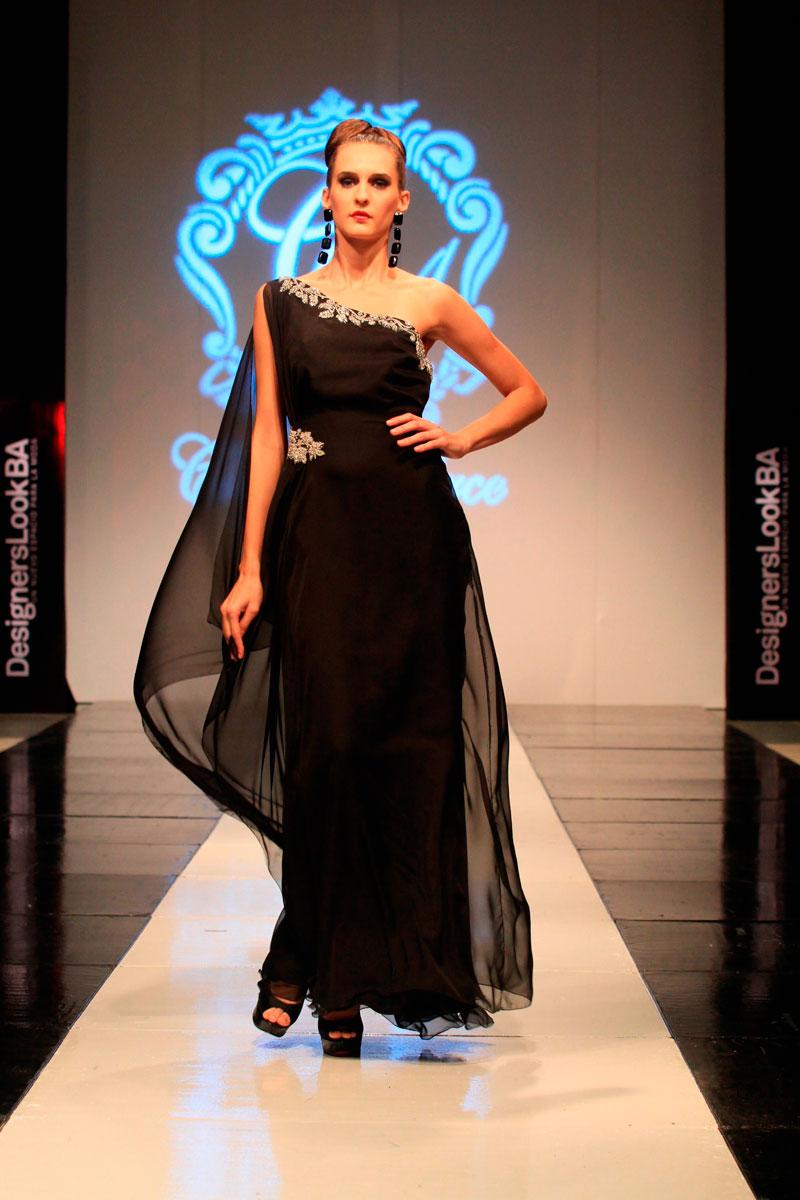 Claudia Arce - Designers Look Buenos Aires