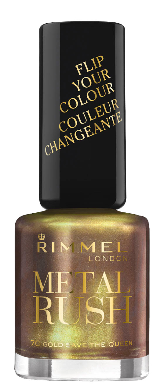 Rimmel London New Winter Collection