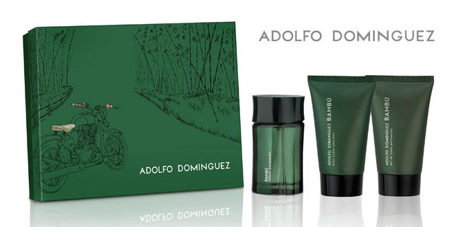 Adolfo Dominguez - Cofre Bambú