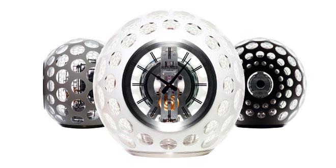 reloj Atmos Hermès