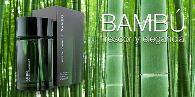 Bambú - Adolfo Domínguez