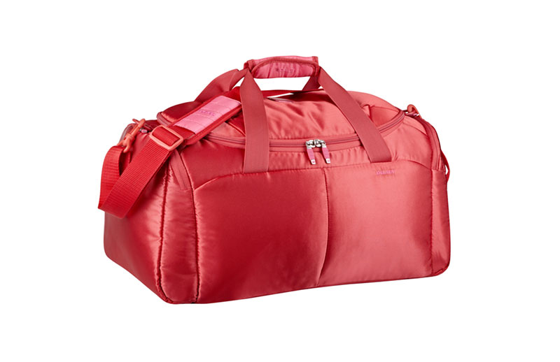 DELSEY - Coleccion For Once Bolso Deportivo Coral $1240