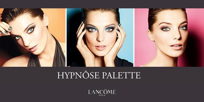Lancôme Hypnôse Palette