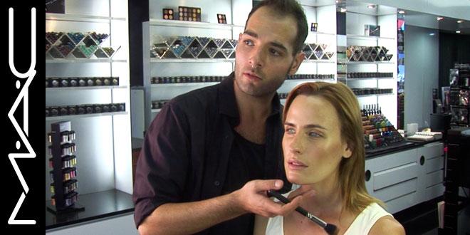 Mac Cosmetics - Maquillaje de Día