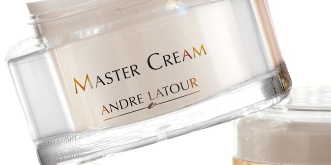 André Latour Master Cream