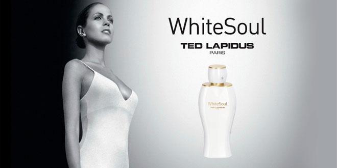 White Soul de Ted Lapidus Paris