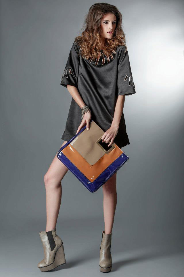 The Bag Belt
