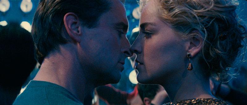 Chopard - In love with Cinema - Basic Instinct