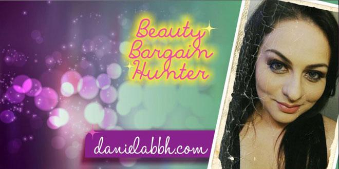 Daniela Jimenez de BeautyBargainHunter