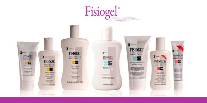 Fisiogel Shampoo Plus