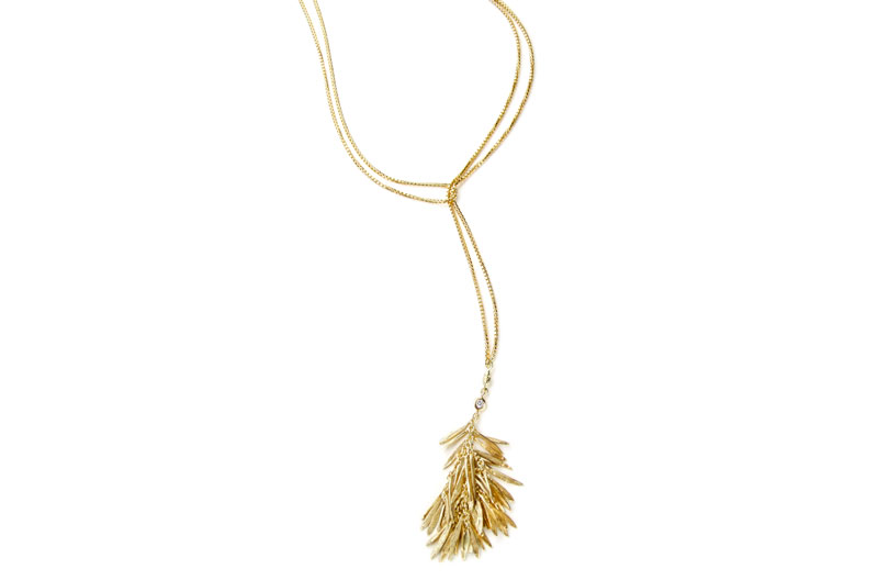 Feathers de H. Stern