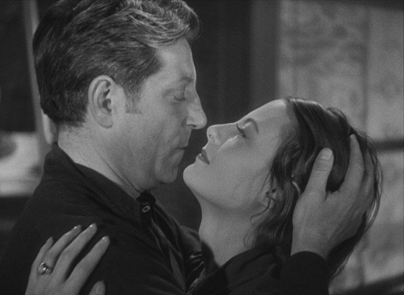 Chopard - In love with Cinema - Quai des brumes