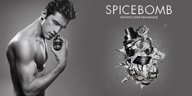 Spicebomb de Viktor & Rolf