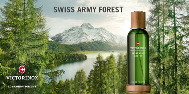 Victorinox Swiss Army Forest