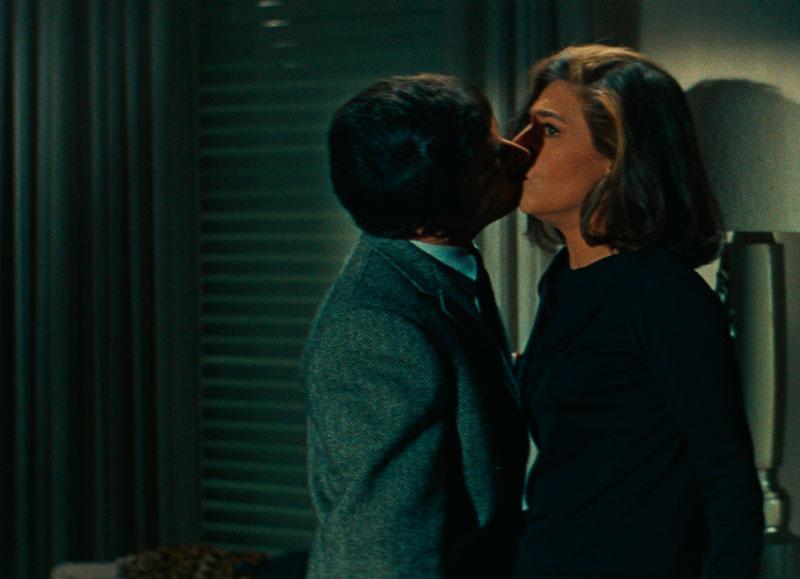 Chopard - In love with Cinema - The Graduate