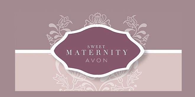 Avon Sweet Maternity