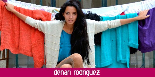 Denari Rodríguez