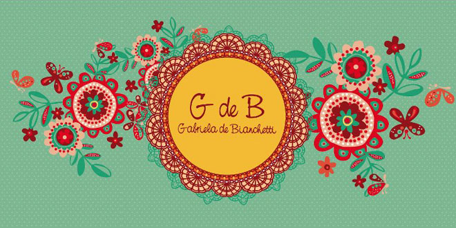 G de B Gabriela de Bianchetti