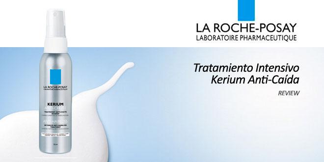 Tratamiento Intensivo Kerium Anti-Caída