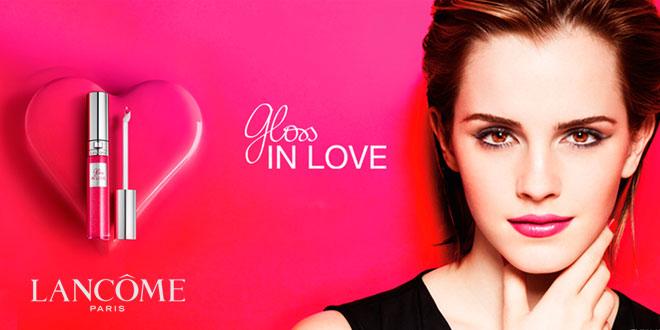 Lancôme Gloss in Love