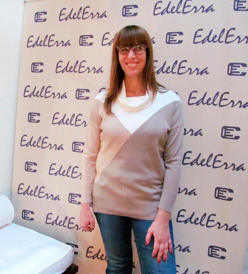 Valeria Schapira - Edel Erra Collections
