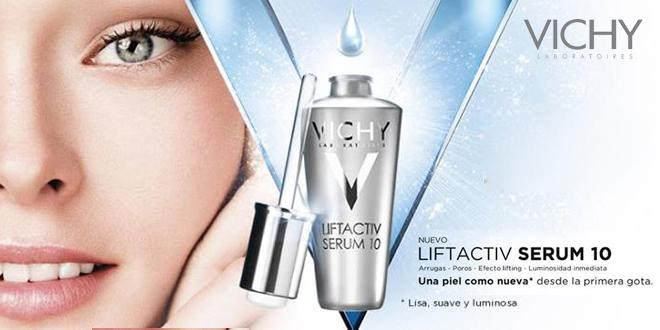 VICHY Liftactiv Serum 10 Ojos y Pestañas