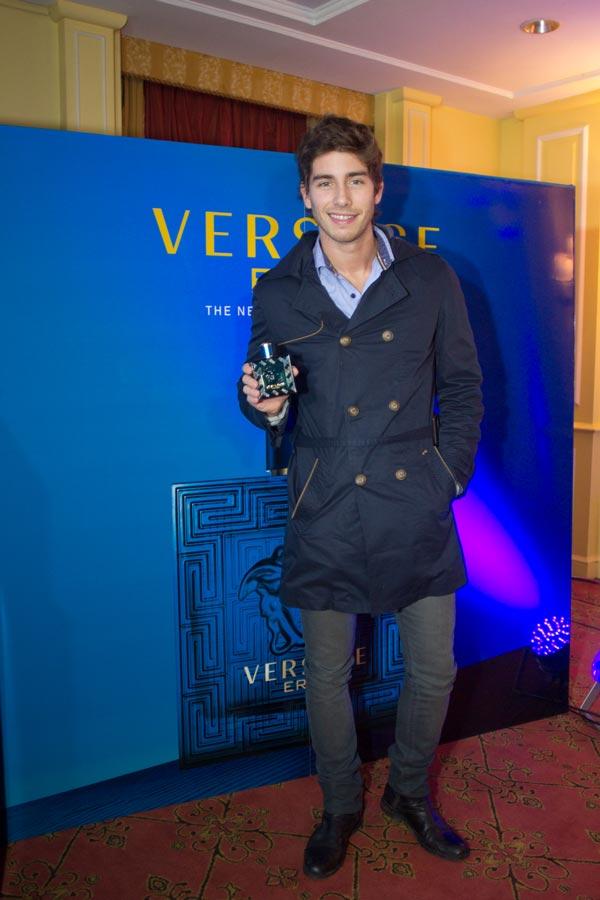 Victorio D' Alessandro - Versace Eros