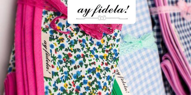 Ay Fidela