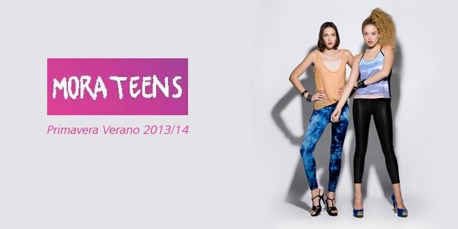 Mora Teens