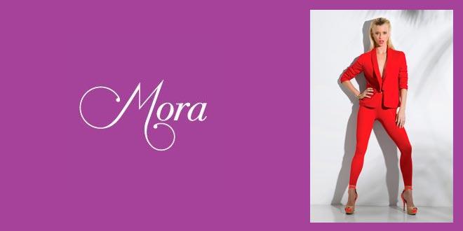 Medias Mora