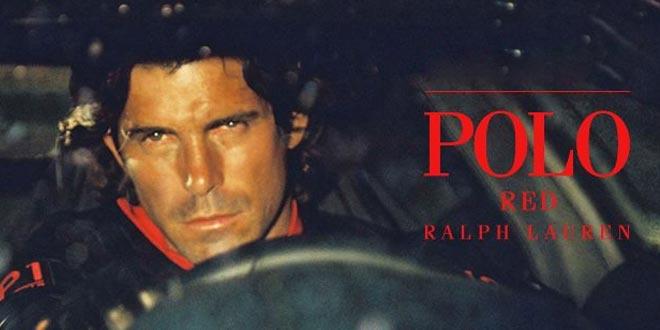 Polo Red de Ralph Lauren