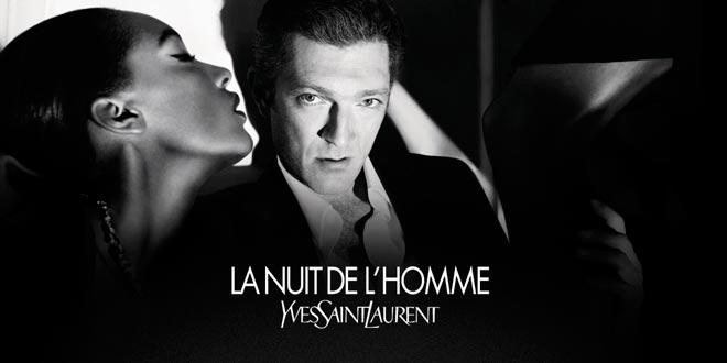 YSL La Nuit de L'Homme Le Parfum