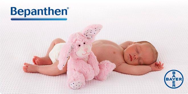 Bayer Bepanthen Baby