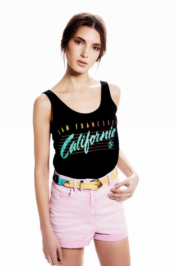 California Summer by Drole