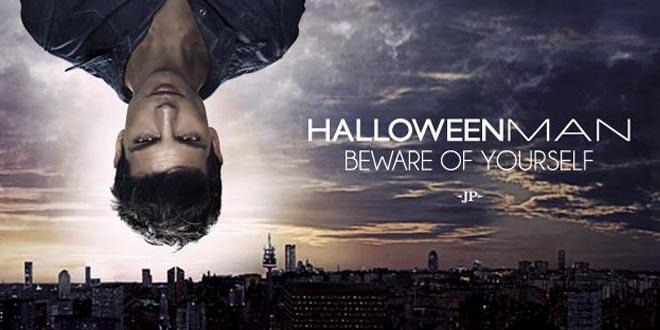 Halloween Man Beware Yourself