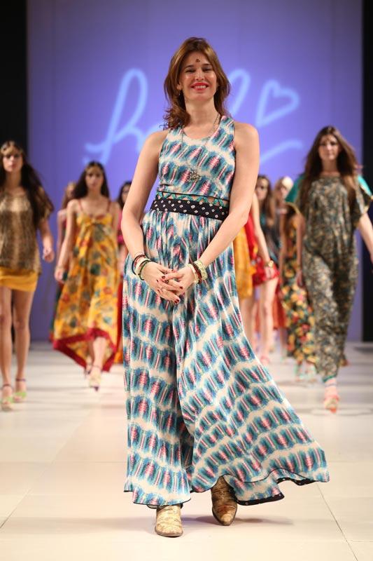 Dolores Barreiro / Designers Look Buenos Aires