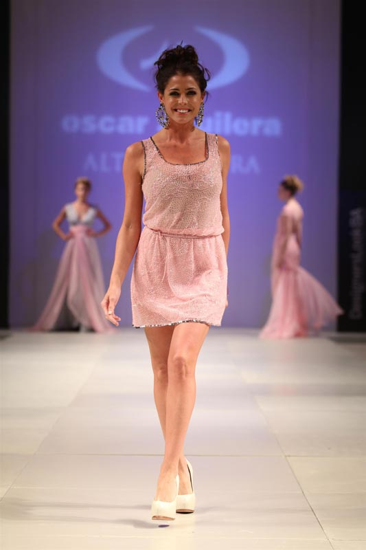 Pamela David / Designers Look Buenos Aires