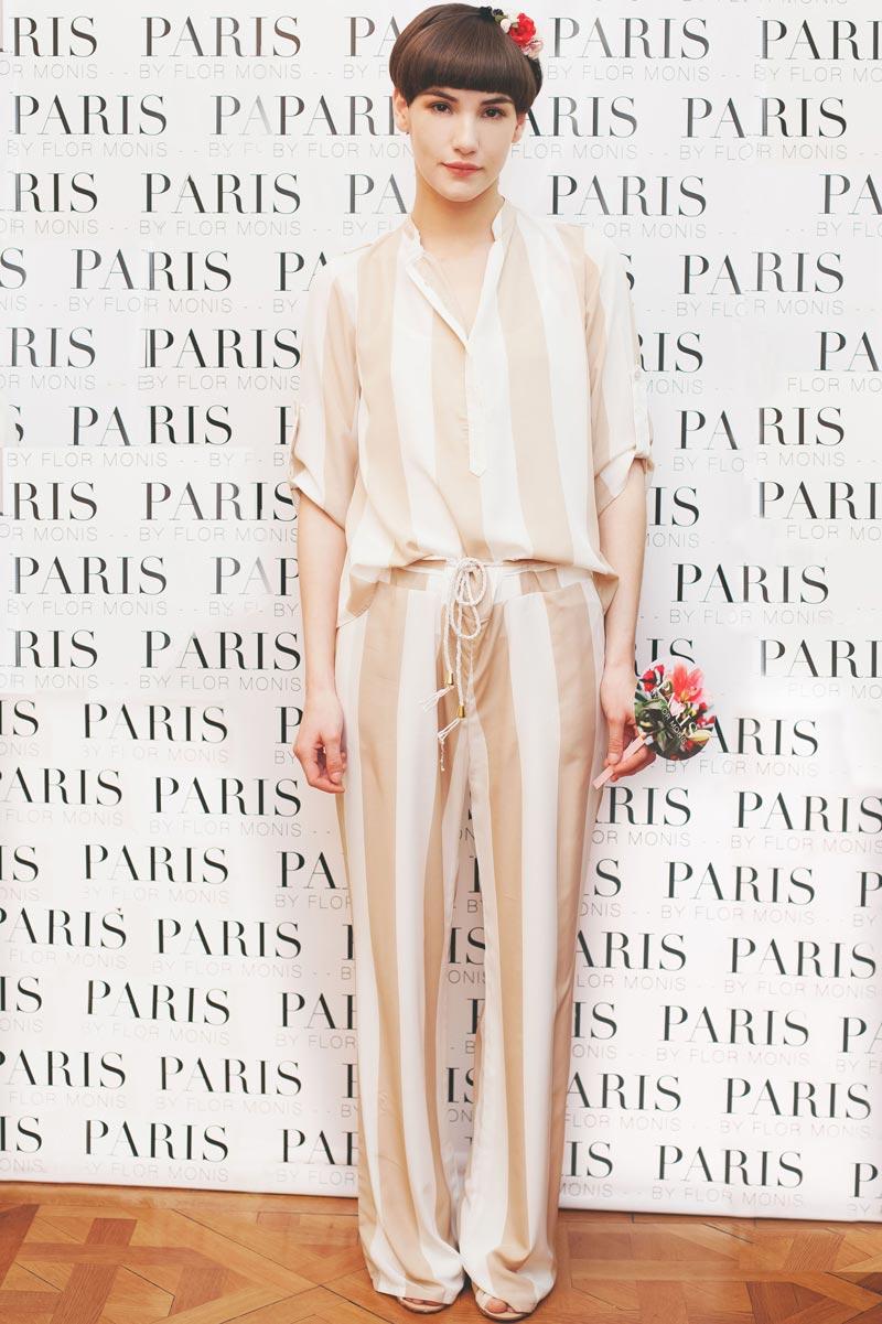 "Paris by Flor Monis Colección ""Inspiring Beauty"""