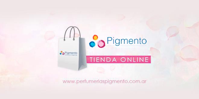 Perfumerías Pigmento