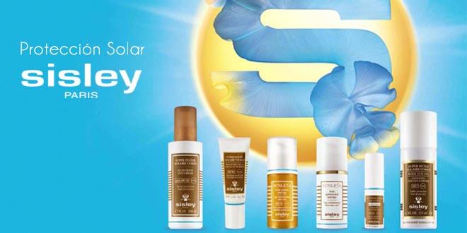 Sisley Paris Protección Solar