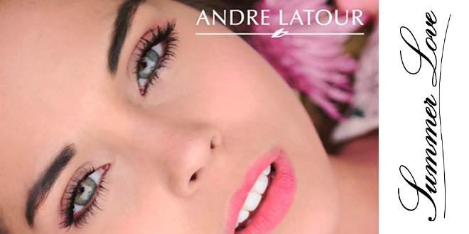Summer Love by Andre Latour