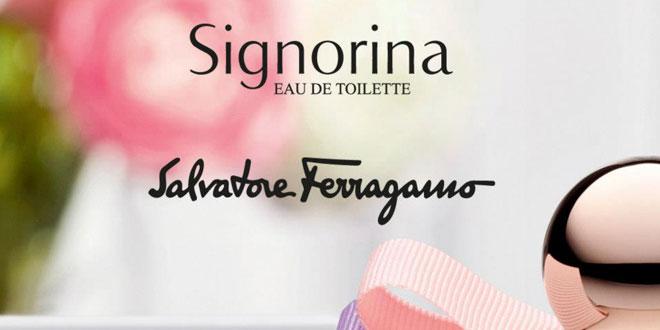 Signorina Salvatore Ferragamo