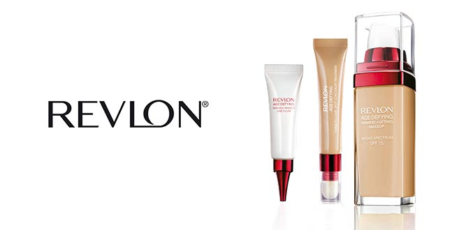 Revlon Age Defying™ Collection